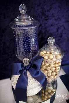 🌠🌠🌠 Inspiration bleue et or 🌠🌠🌠 - 28