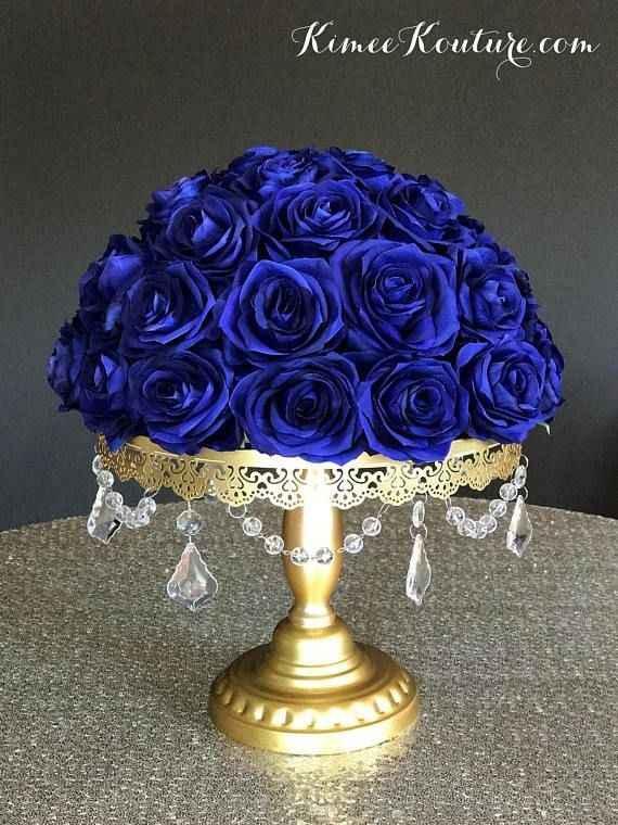 🌠🌠🌠 Inspiration bleue et or 🌠🌠🌠 - 29