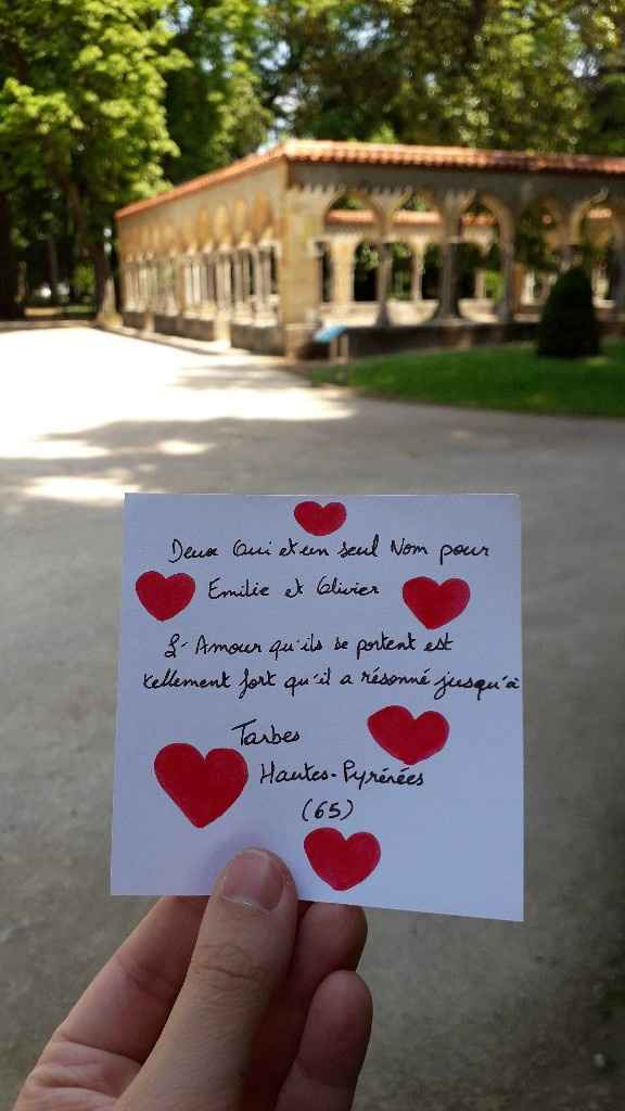 Love notes - 4
