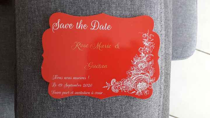 Mes Save the date - 1