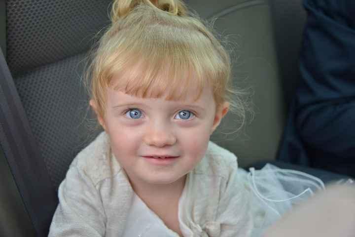 Ma belle fille d'amour