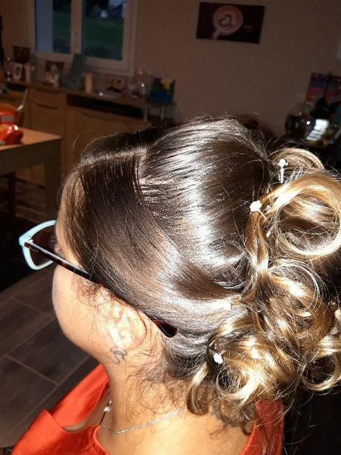 Essaie coiffure 1