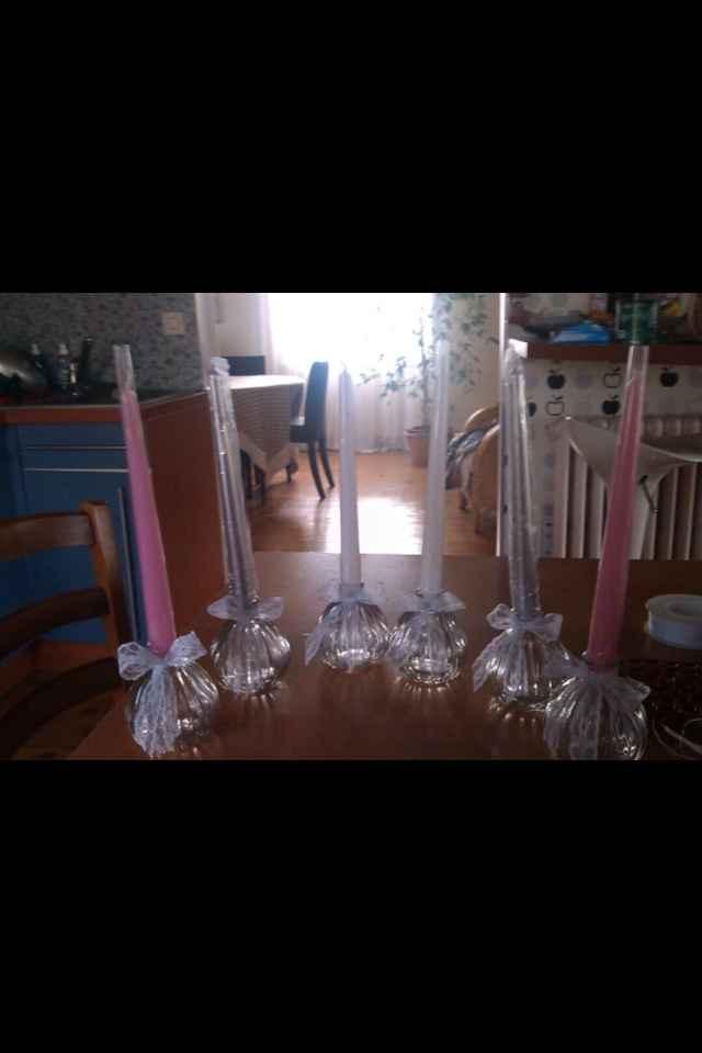 chandelier vh