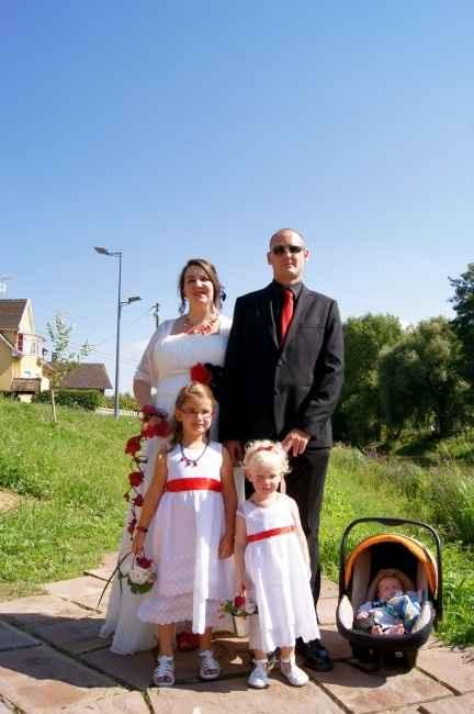 mariage 17 aout 2013