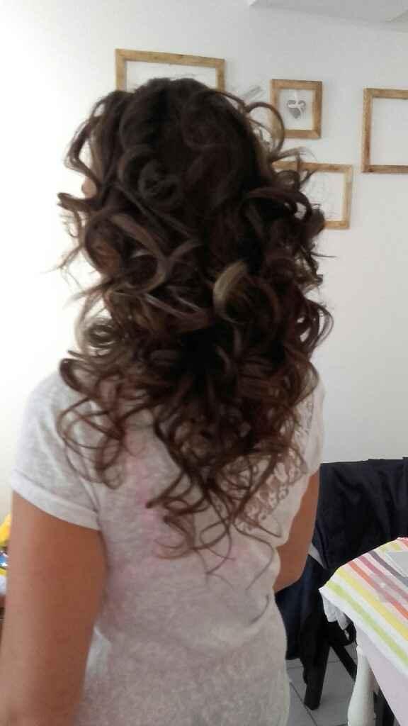 Enfin ma coiffure - 5
