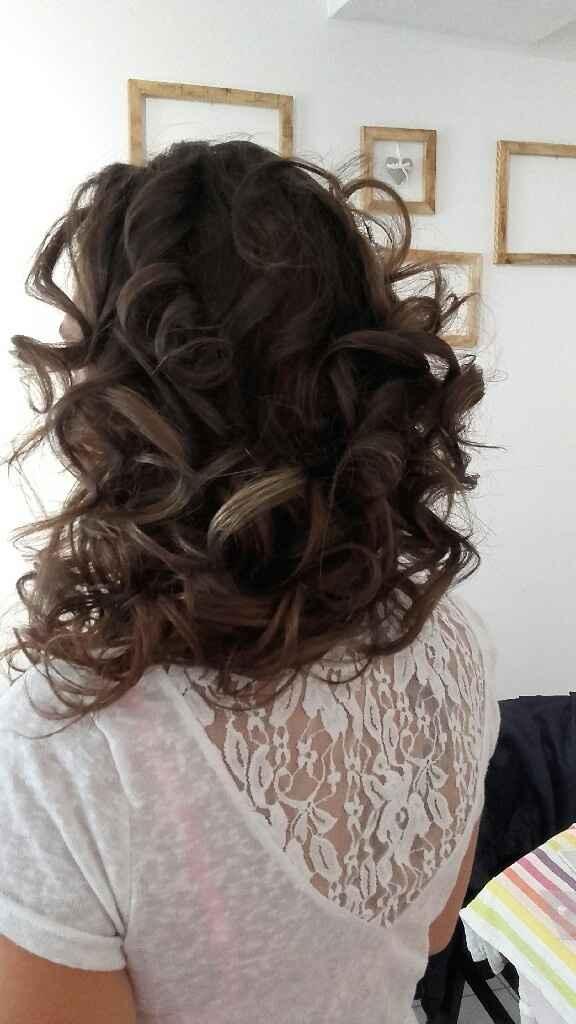 Enfin ma coiffure - 6
