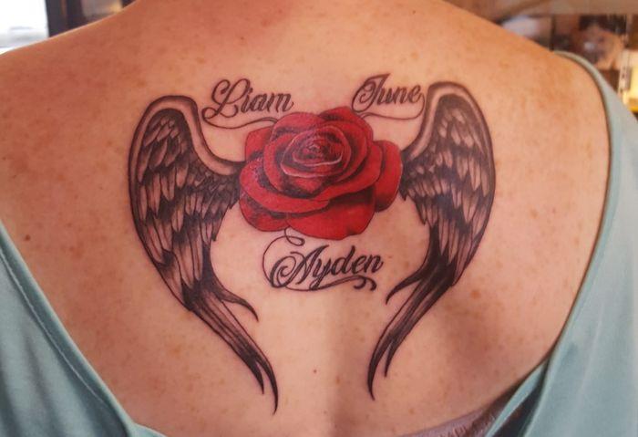 Des futures mariées ou déjà mariées tatouées ? 3