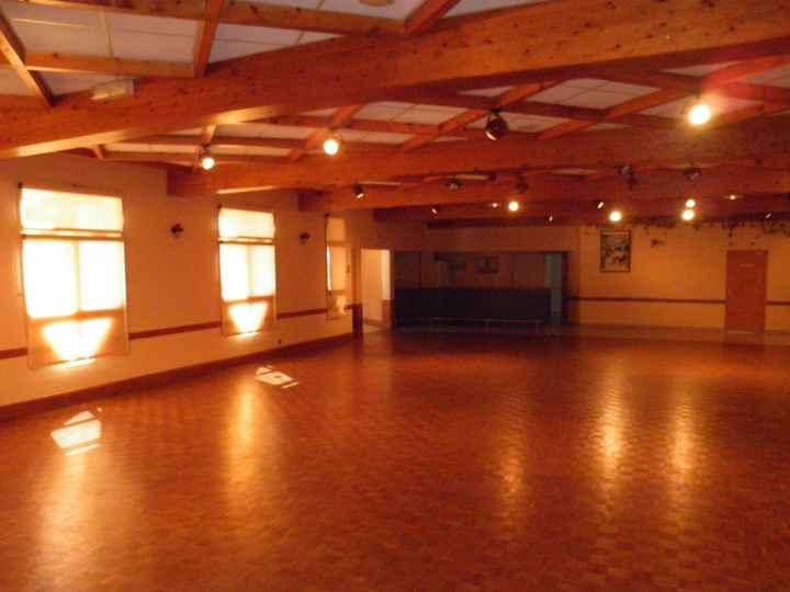 Notre salle