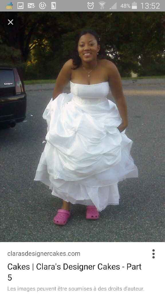 Des wedding crocs?  ? - 3