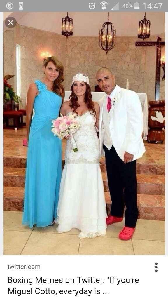 Des wedding crocs?  ? - 1