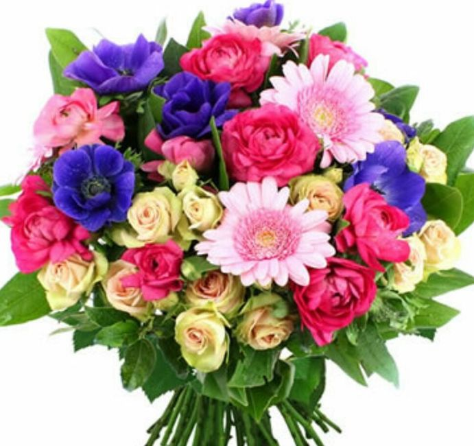 achat de fleurs via le net organisation du mariage