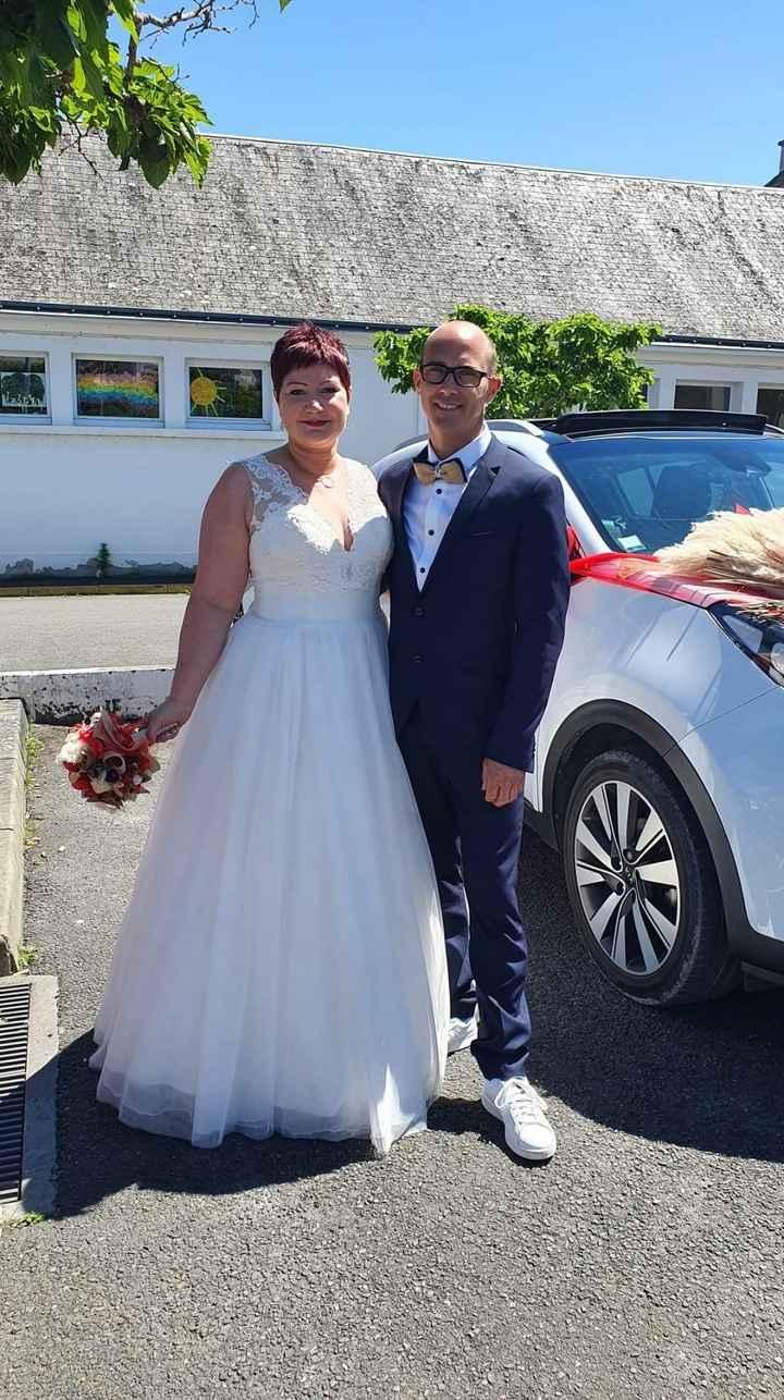 Notre mariage du 5 juin ❤️ - 3