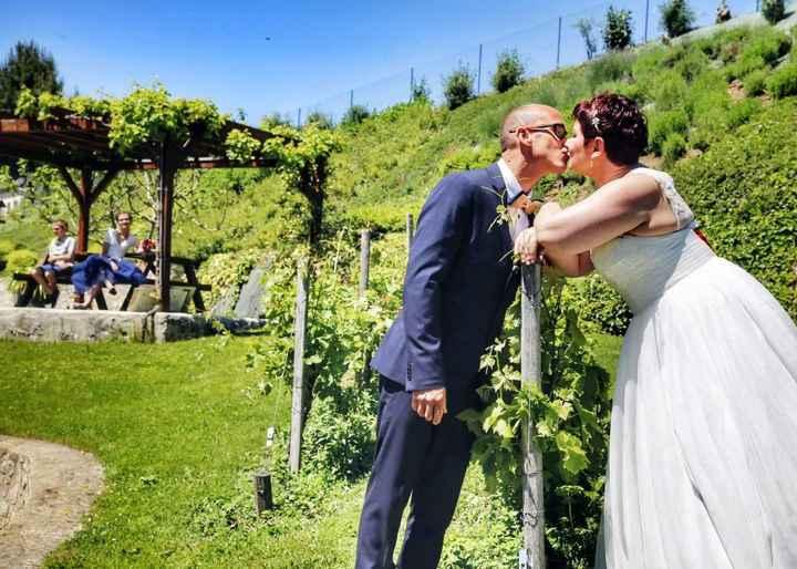 Notre mariage du 5 juin ❤️ - 4