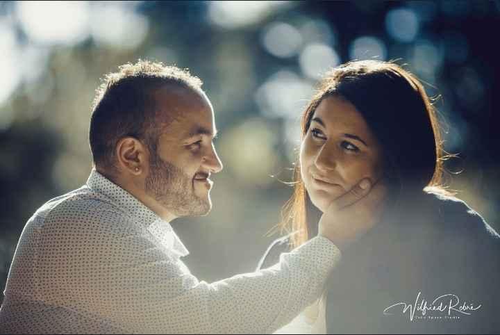 Nous nous marions le 29 Août 2020 - Allier - 1