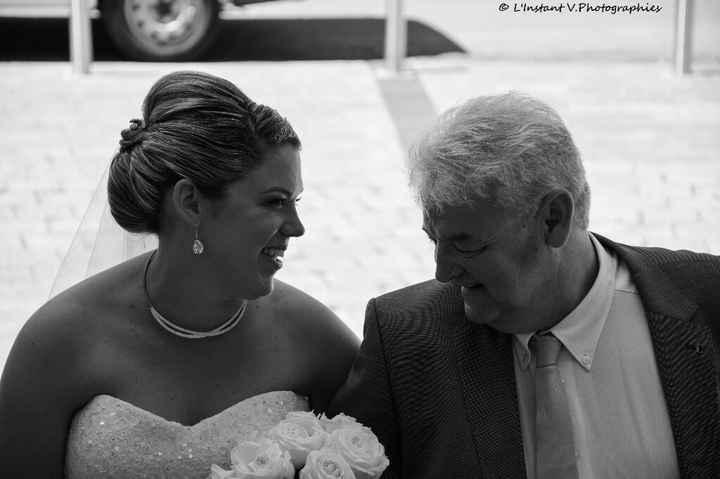 Notre mariage - 4
