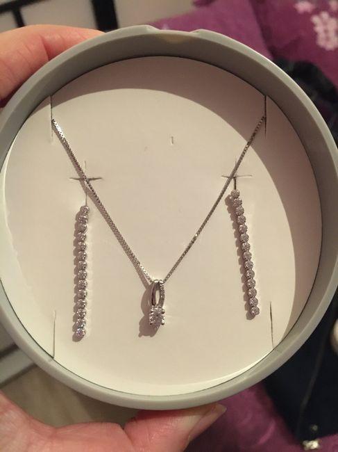 Je vous partage mes bijoux 1