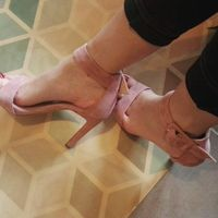 Recherche chaussure - 1