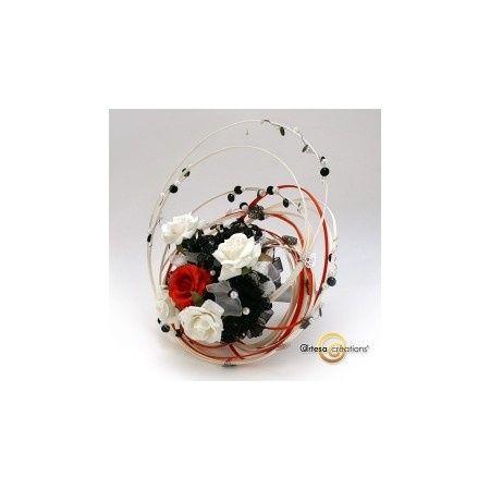 Bouquet de mari e artificiel sur internet d coration for Bouquet internet