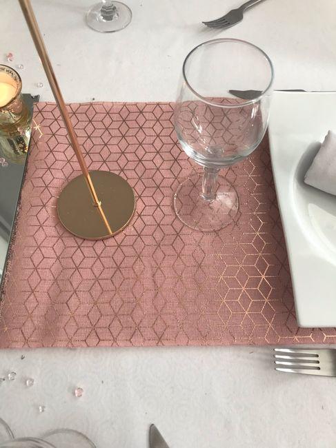 Deco table 2