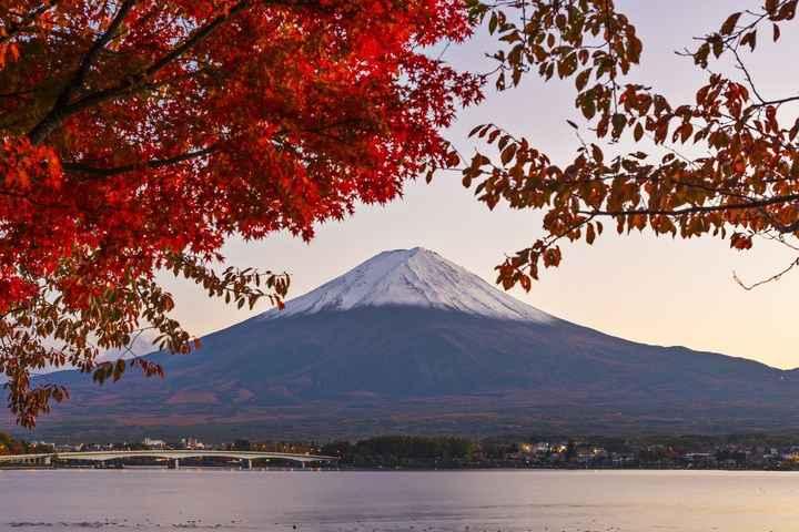 Mont Fuji :)
