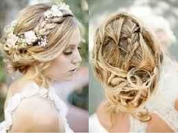 Idée coiffure souhaité pour mon mariage