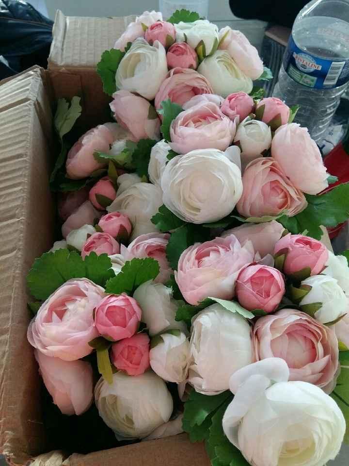 Fleurs aliexpress - 1