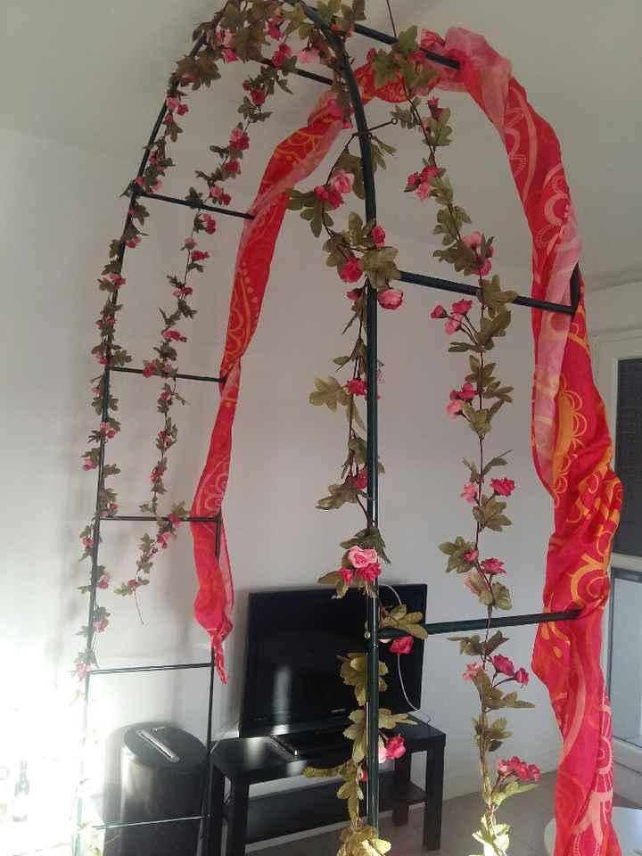 Test decoration Arche - 3