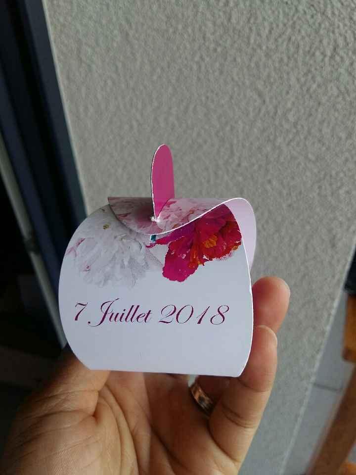 Cadeau invité - 2