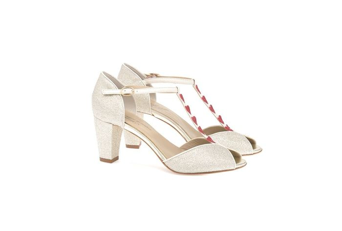 Chaussures Rachel Simpson 5