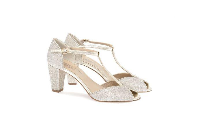 Chaussures Rachel Simpson 6