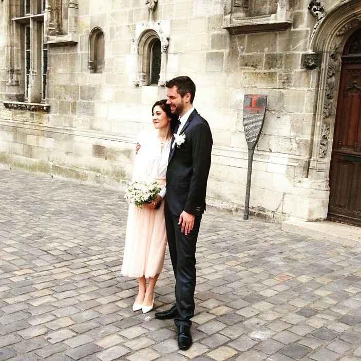 Mon mariage civil :-) - 7