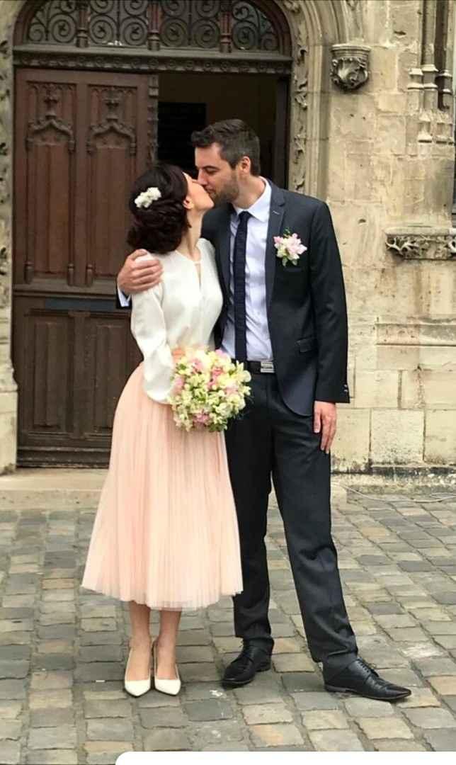 Mon mariage civil :-) - 9