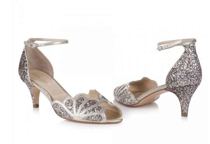 Chaussures Rachel Simpson - 3