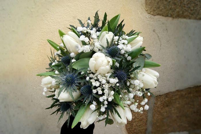 Mon  futur  bouquet - 1