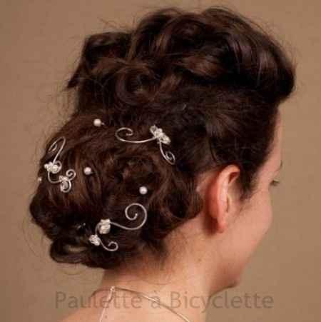 ornement cheveux