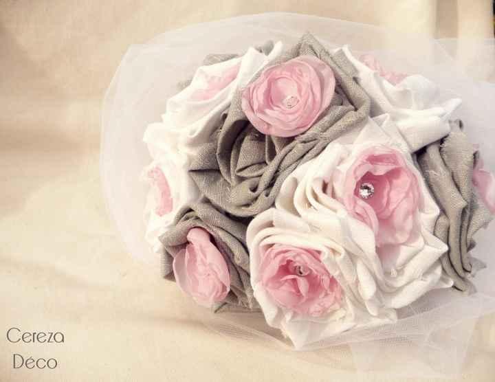 Autre idée de bouquet