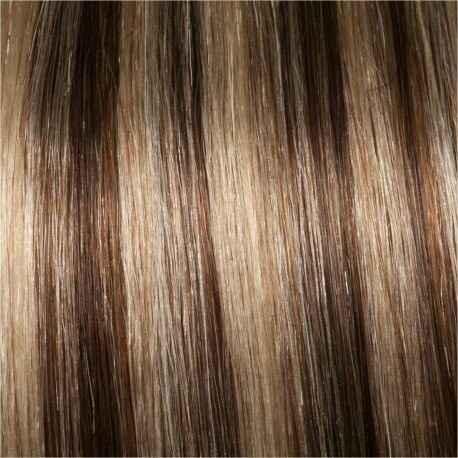 Cherche des extensions à clips noirs cheveux naturels - 2