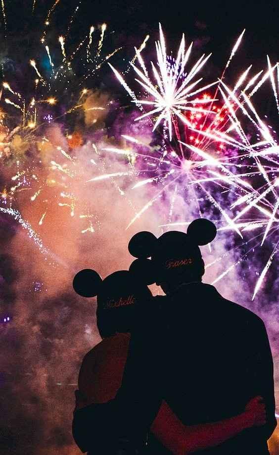 Quel anniversaire de couple célébrerez-vous en 2017
