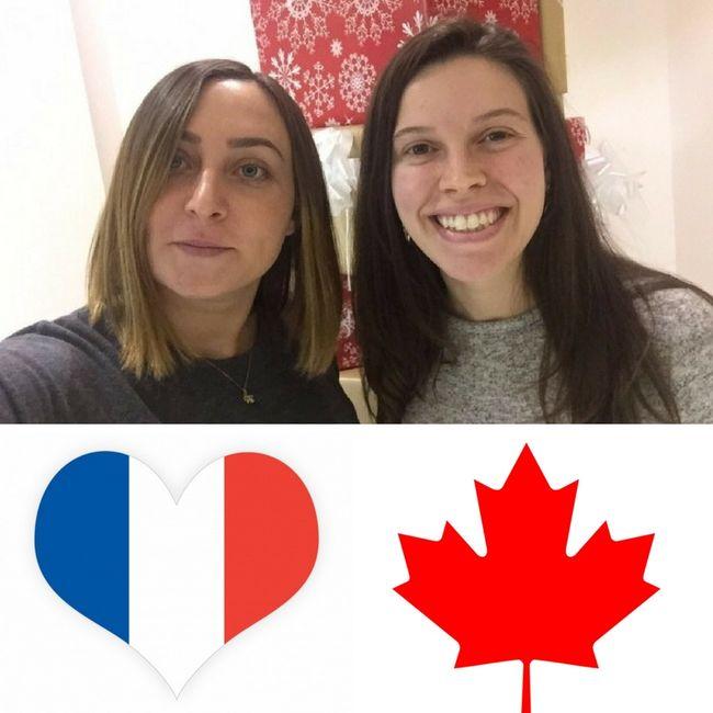France vs. Canada