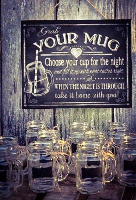 À chacun son verre !