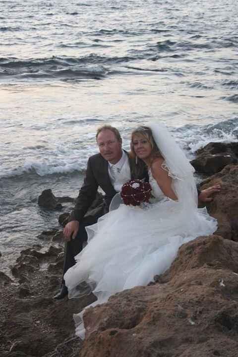 Mariage en sardaigne - 2