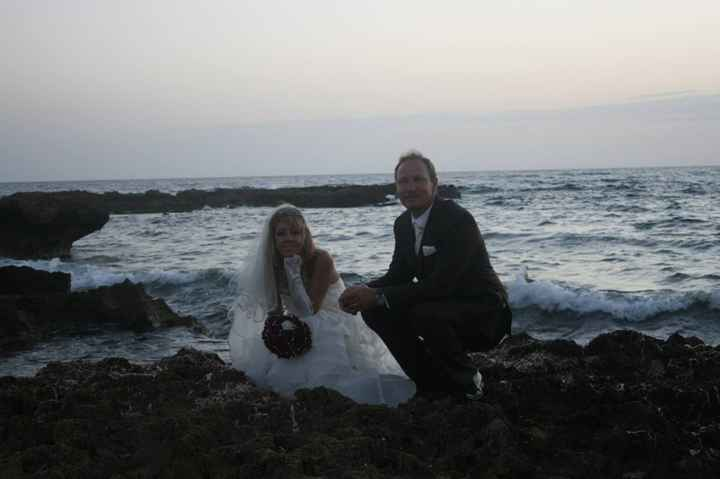 Mariage en sardaigne - 3