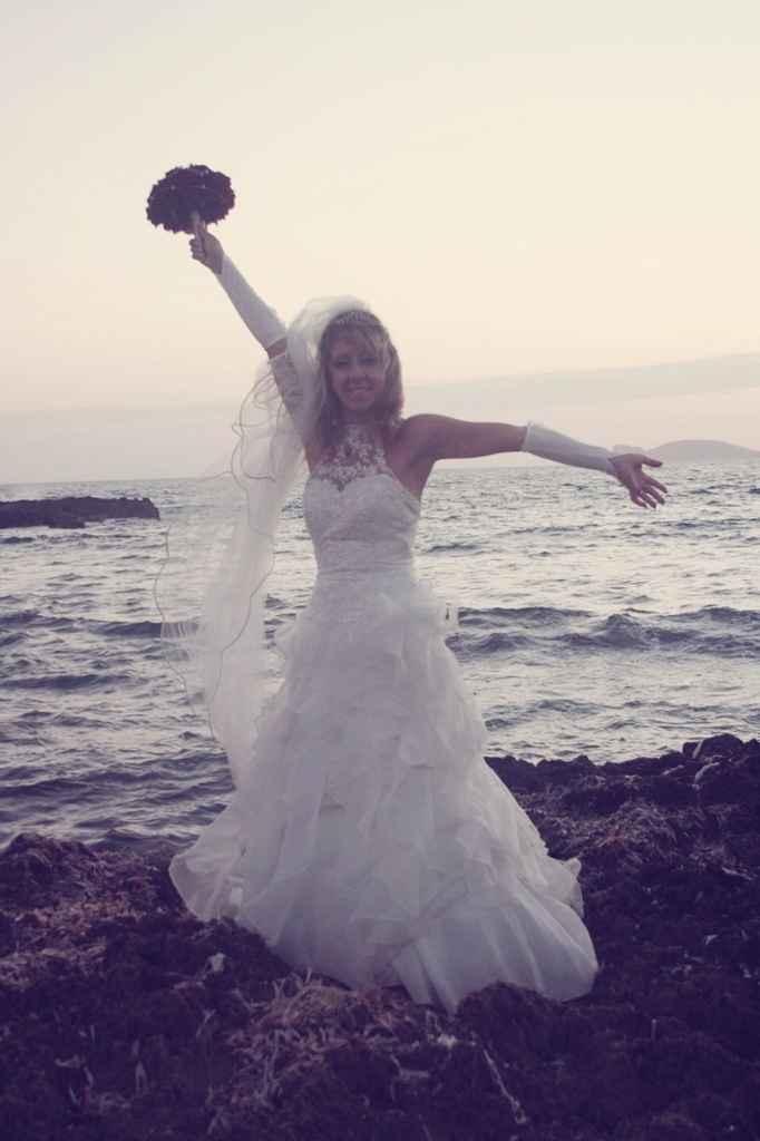 Mariage en sardaigne - 4