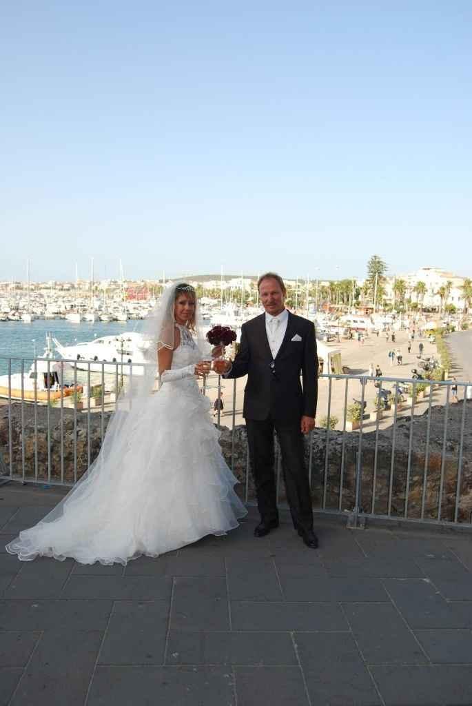 Mariage en sardaigne - 5