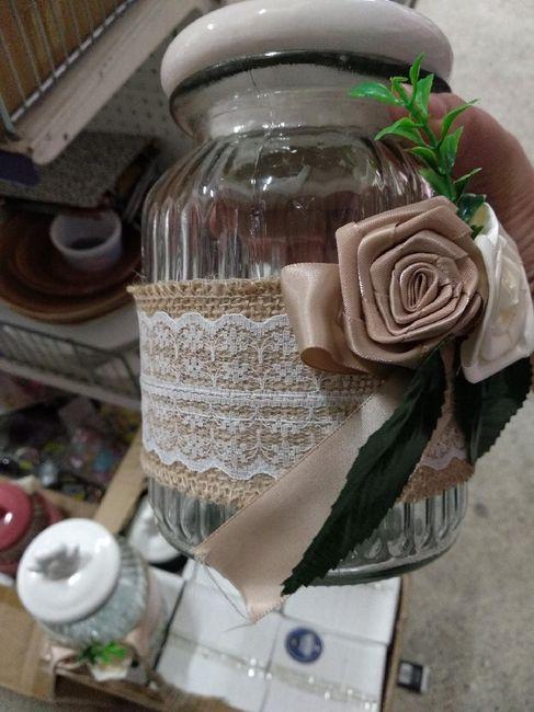Bonbonnière décoration ! 4