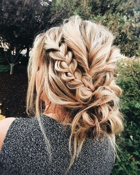 coiffure E