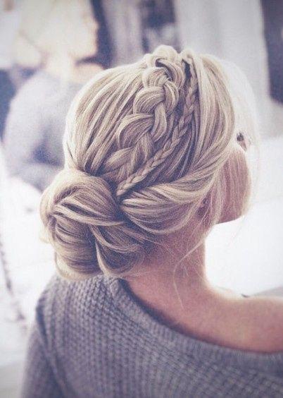 coiffure I
