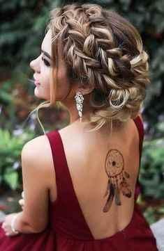 coiffure G