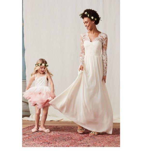 La robe de Kate middleton disponible....chez H&m!!! (ou presque) 3