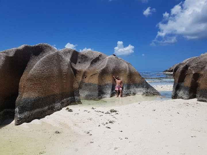 Retour impression Les Seychelles - 2